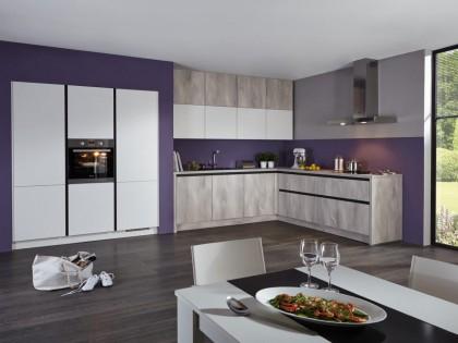 BRIGITTE – Einbauküche