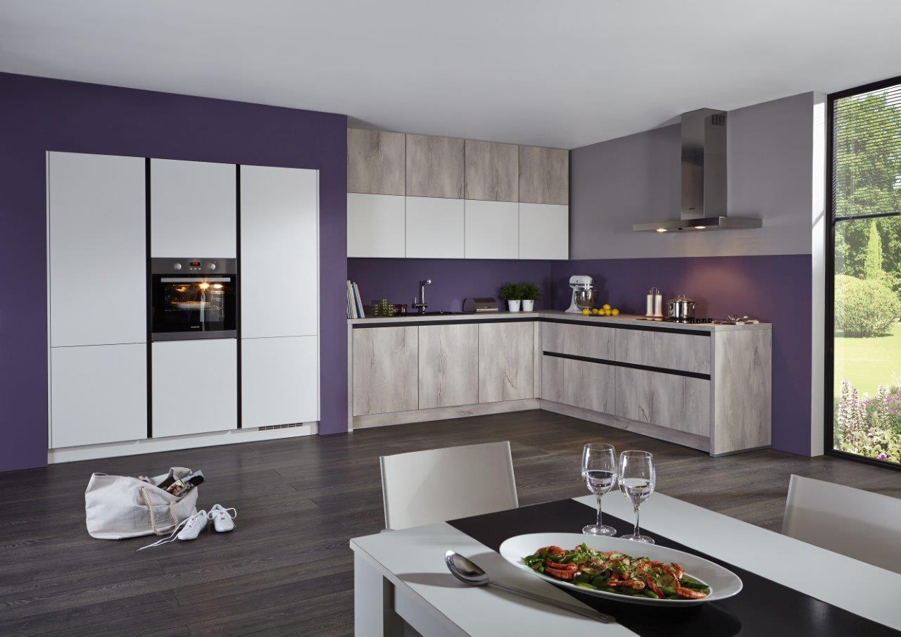 brigitte einbauk che m bel finsterwalder. Black Bedroom Furniture Sets. Home Design Ideas