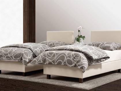Einzelbett Modell TOSCANA