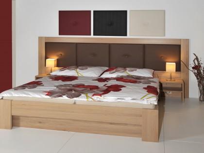 Hotel – Doppelbett Modell VIENNA