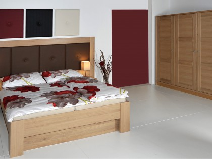 Schlafzimmer Modell VIENNA