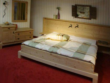 Doppelbett WALLBERG