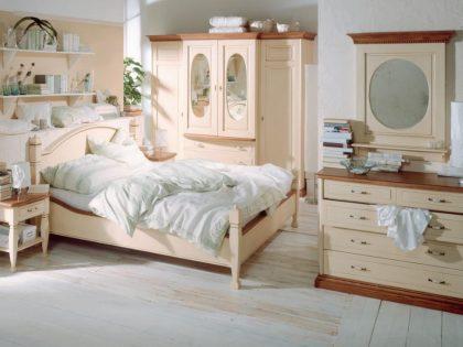 Schlafzimmer ACHENSEE