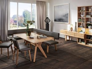 Angebot September: Eckbankgruppe SAVONA zum Angebotspreis von € 3.998.-
