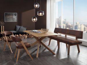 Angebot Juni: Tischgruppe SAVONA zum Angebotspreis von € 3.998.-