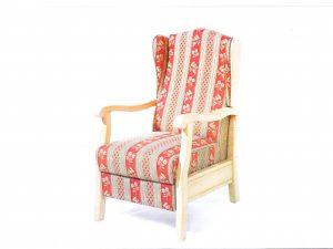 Angebot September: TV-Sessel TEGERNSEE zum Angebotspreis von € 1.098.-